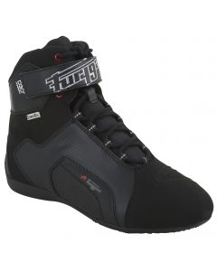 Furygan Jet D30 Sympatrex Leather Boot Black