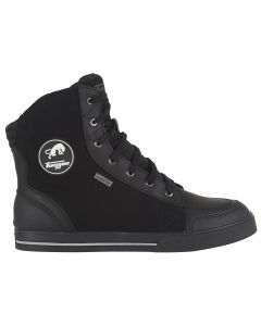 Furygan Ted D30 Leather Boot Black