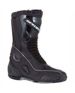 Spada Druid Leather Boot Black