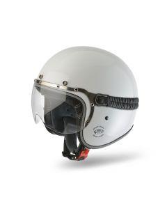 Airoh Garage Urban Jet - White Gloss - XXL