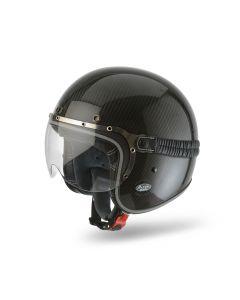 Airoh Garage Urban Jet - Carbon Gloss - XXL