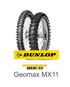 DUNLOP DUNLOP GEOMAX MX-11