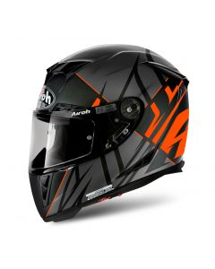 Airoh GP500 Full Face - Sectors Orange Matt - XS