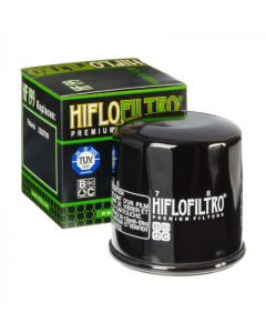 HIFLOFILTRO OIL FILTER/HIFLOFITRO