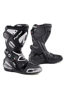 Forma Ice Pro Flow Boot - Black