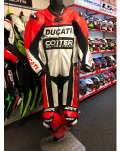 4SR Racing Suit Ducati custom 56