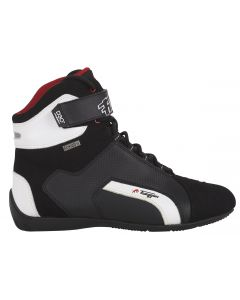 Furygan Jet D30 Sympatrex Leather Boot Black/White