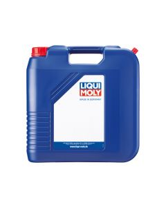 Liqui Moly - Oil 2-Stroke - Fully Synth - Scooter Street Race - 20L
