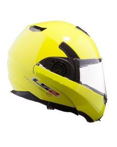 LS2 FF393 Convert - Hi-Viz Yellow