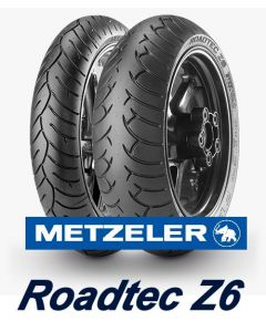 METZELER METZELER ROADTEC Z6