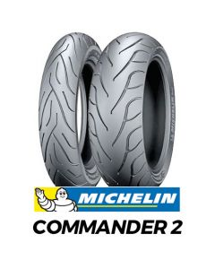 Michelin Commander 2