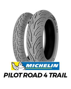 Michelin Pilot Road 4 Trail