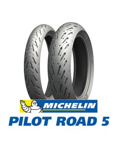 Michelin Pilot Road 5