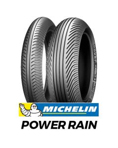 Michelin Power Rail
