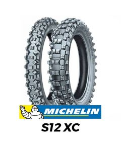 Michelin S12 XC