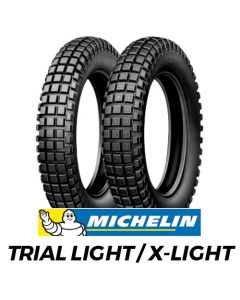 Michelin Trial Light / X-Light