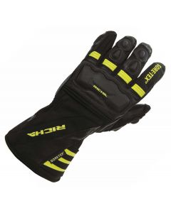 Richa Cold Protect GTX Goretex Black/Fluorescent