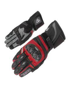 Orina Splash Glove Blk/Red
