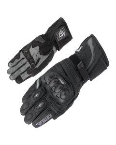 Orina Splash Glove Blk/Anth