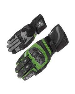 Orina Splash Glove Blk/Green