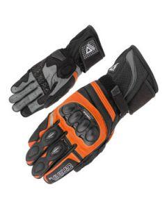 Orina Splash Glove Blk/Orange