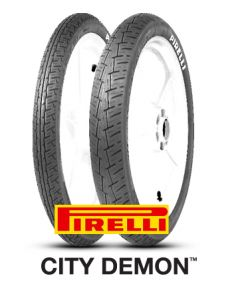 Pirelli City Demon