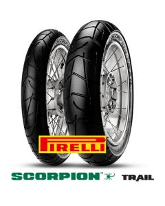 Pirelli Scorpion Trail