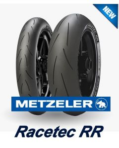 METZELER METZELER RACETEC RR