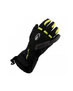 Richa Tundra Leather Black/Fluorescent