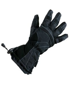 Richa Probe Textile Black