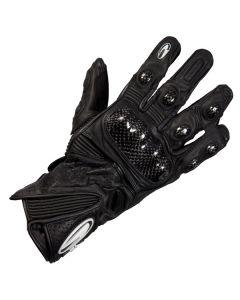Richa WSB Leather Black