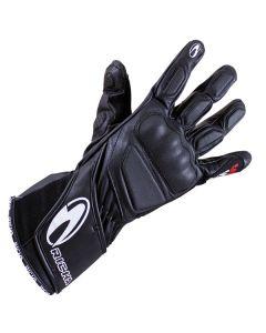 Richa WSS Leather Black