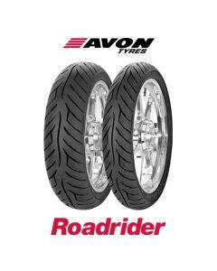Avon Roadrider Tyres