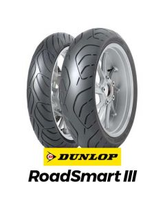 DUNLOP New 2016 Roadsmart III