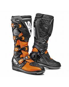 Sidi X3-Xtreme  Boot Fluorescent Orange