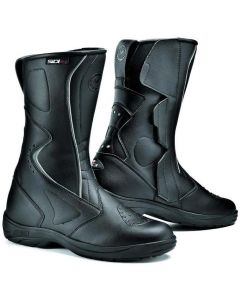 Sidi Livia Ladies Lorica Boot Black/Black