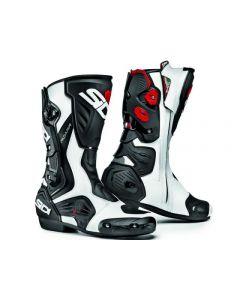 Sidi Roarr  Boot White/Black