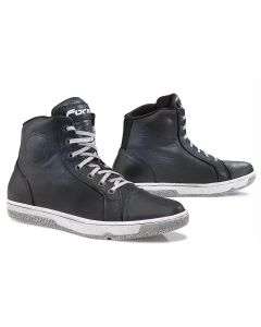Forma Slam Dry Boot - Black/White