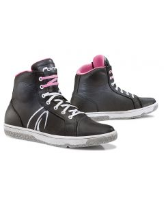 Forma Slam Dry Lady Boot - Black/White