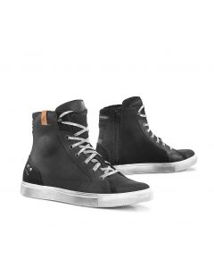 Forma Soul Boot - Black/White