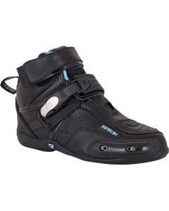 Spada Compact Ladies Leather Boot Black