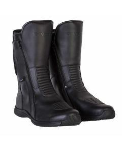 Spada Hurricane 2 WP Leather Boot Black