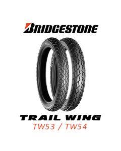 BRIDGESTONE TW53 100/90-18 56P TL