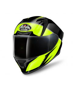 Airoh Valor Full Face - Eclipse Yellow Gloss - XXL