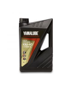YAMALUBE FULLY SYNTHETIC 4 STROKE - 4L