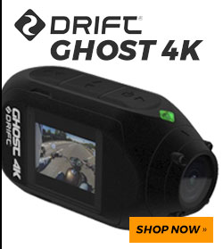 Drift Ghost 4K HD Action Camara