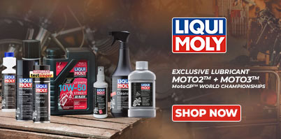 Liqui Moly Oils and Lubes