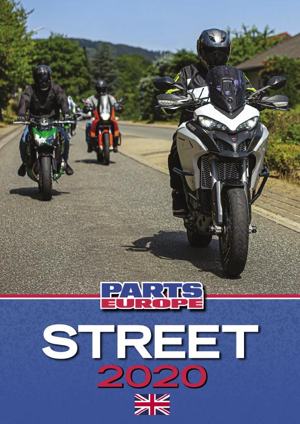 Street 2020