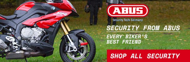 ABUS Motorcycle Locks