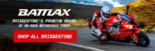 Bridgestone Battlax